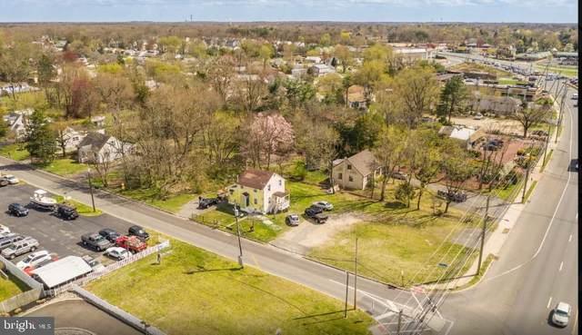 102 Fairview Avenue, WEST BERLIN, NJ 08091 (#NJCD391346) :: Shamrock Realty Group, Inc
