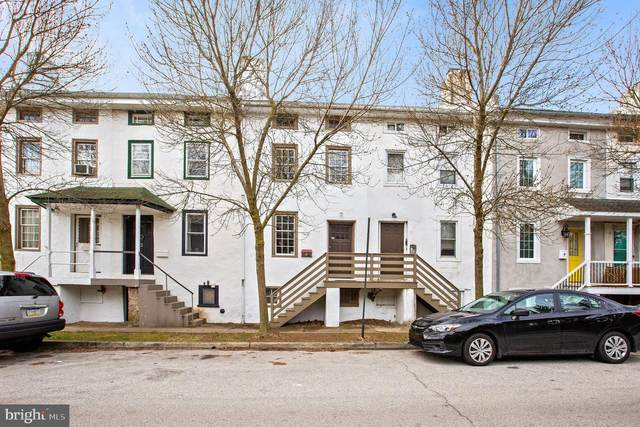 5 Mill Street, PHOENIXVILLE, PA 19460 (#PACT504280) :: RE/MAX Main Line