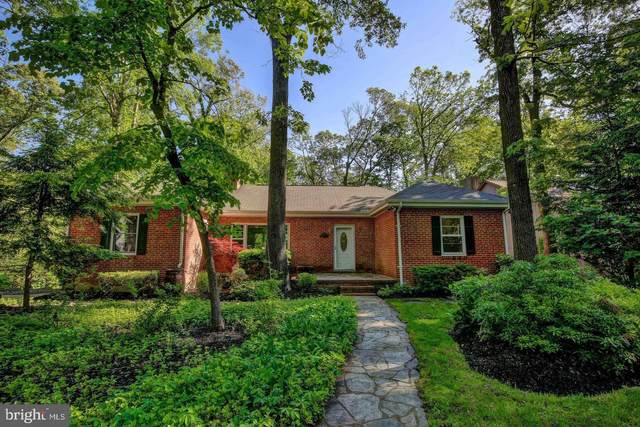 427 Ben Oaks Drive E, SEVERNA PARK, MD 21146 (#MDAA430982) :: Keller Williams Flagship of Maryland