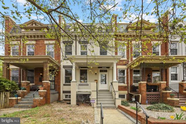 3565 Holmead Place NW, WASHINGTON, DC 20010 (#DCDC464976) :: Pearson Smith Realty