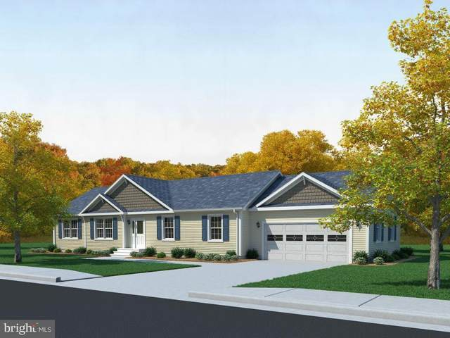 Mcglothlin Road, CONOWINGO, MD 21918 (#MDCC169016) :: The Gold Standard Group