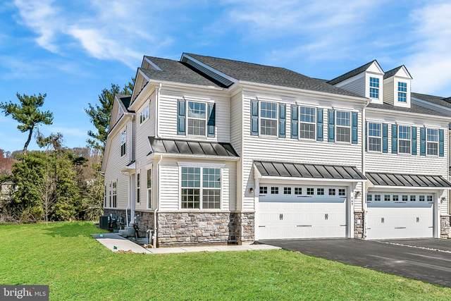 Homesite 24 Lee Place, EXTON, PA 19341 (#PACT504282) :: LoCoMusings
