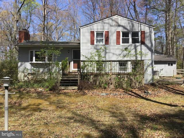 338 Red Cloud Road, LUSBY, MD 20657 (#MDCA175712) :: Great Falls Great Homes