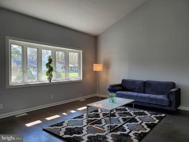1608 Berlin Road, CHERRY HILL, NJ 08003 (MLS #NJCD391350) :: The Dekanski Home Selling Team