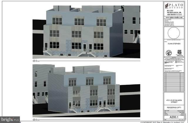 4723 Salmon Street, PHILADELPHIA, PA 19137 (#PAPH887834) :: Tori Weiss Hamstead & Associates