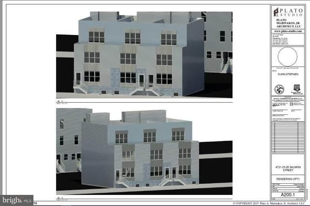 4725 Salmon Street, PHILADELPHIA, PA 19137 (#PAPH887840) :: Tori Weiss Hamstead & Associates