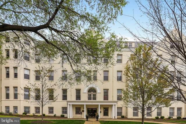 101 North Carolina Avenue SE #305, WASHINGTON, DC 20003 (#DCDC464990) :: Coleman & Associates