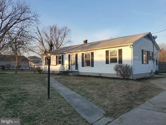 164 Kansas Road, PENNSVILLE, NJ 08070 (#NJSA137812) :: Keller Williams Realty - Matt Fetick Team