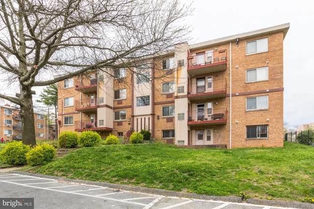 4116 Ames Street NE #303, WASHINGTON, DC 20019 (#DCDC465004) :: Coleman & Associates