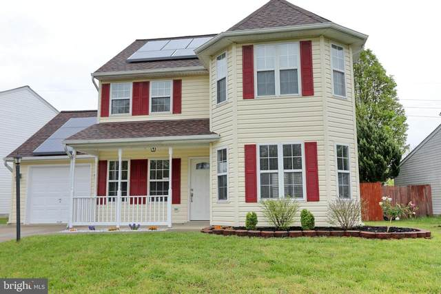 2500 Breakwater Court, WALDORF, MD 20601 (#MDCH212798) :: Pearson Smith Realty