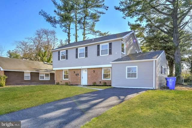 19 Marchmont Lane, WILLINGBORO, NJ 08046 (#NJBL370578) :: Erik Hoferer & Associates