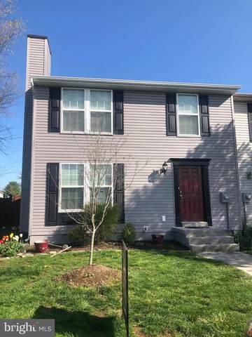 101 Emily Lane, WINCHESTER, VA 22602 (#VAFV156778) :: Jennifer Mack Properties