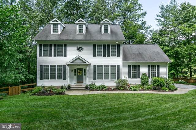 1950 Far Out Lane, SPARKS, MD 21152 (#MDBC490884) :: Peter Knapp Realty Group