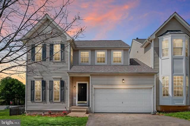 1814 Sunflower Drive, CULPEPER, VA 22701 (#VACU141166) :: A Magnolia Home Team