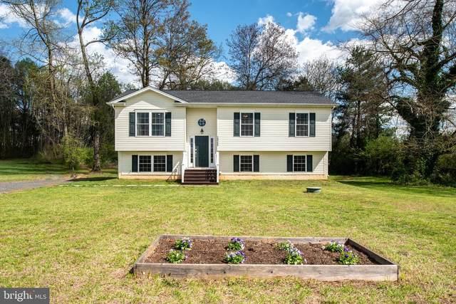 19755 Old Orange Road, CULPEPER, VA 22701 (#VACU141168) :: A Magnolia Home Team