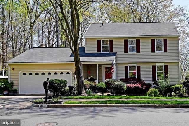16011 Edgewood Drive, DUMFRIES, VA 22025 (#VAPW492244) :: Coleman & Associates