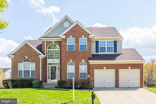 20871 Medix Run Place, ASHBURN, VA 20147 (#VALO408084) :: The Vashist Group