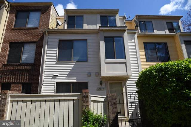 18749 Nathans Place, GAITHERSBURG, MD 20879 (#MDMC703194) :: Colgan Real Estate