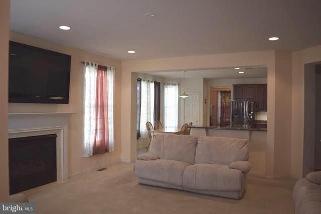 7 Susannah Drive, CHESTERFIELD, NJ 08515 (#NJBL370590) :: Holloway Real Estate Group