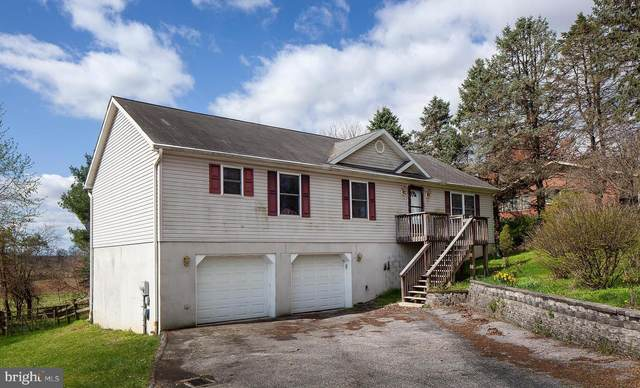 65 Wappler Drive, HANOVER, PA 17331 (#PAAD111154) :: The Joy Daniels Real Estate Group