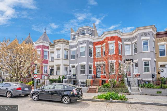 29 Q Street NE #2, WASHINGTON, DC 20002 (#DCDC465036) :: Pearson Smith Realty