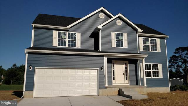 94 Jump Drive, SMYRNA, DE 19977 (MLS #DEKT237642) :: The Premier Group NJ @ Re/Max Central