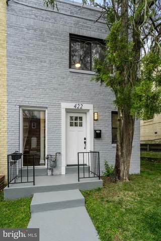 422 Burbank Street SE, WASHINGTON, DC 20019 (#DCDC465044) :: Give Back Team