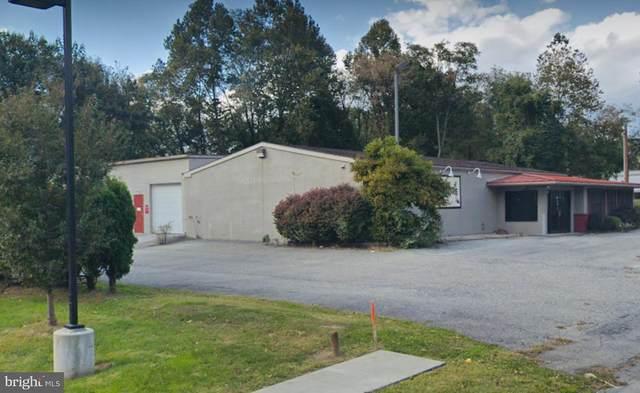 828 S Prince Street, LANCASTER, PA 17603 (#PALA161808) :: The Joy Daniels Real Estate Group