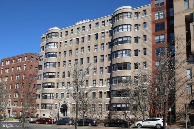 2515 K Street NW #210, WASHINGTON, DC 20037 (#DCDC465050) :: Give Back Team