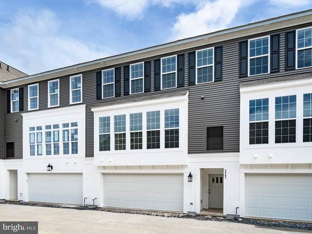 3207 Concord Way, MECHANICSBURG, PA 17055 (#PACB122850) :: The Joy Daniels Real Estate Group