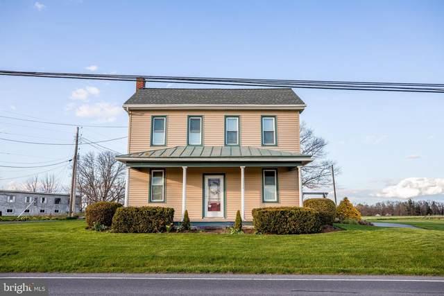 789 Temperance Hil Road, LITITZ, PA 17543 (#PALA161832) :: The Joy Daniels Real Estate Group