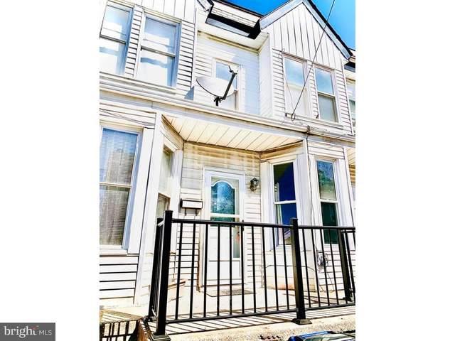 132 1/2 Elm Street, HAGERSTOWN, MD 21740 (#MDWA171684) :: Arlington Realty, Inc.