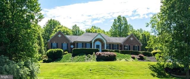 3485 Stratford Drive, JEFFERSONTON, VA 22724 (#VACU141172) :: Bob Lucido Team of Keller Williams Integrity