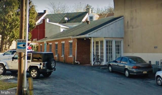 31 S Lime Street, LANCASTER, PA 17602 (#PALA161834) :: John Smith Real Estate Group