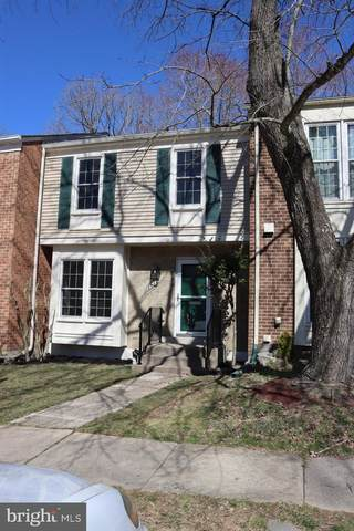 3250 Foothill Street, WOODBRIDGE, VA 22192 (#VAPW492280) :: Arlington Realty, Inc.