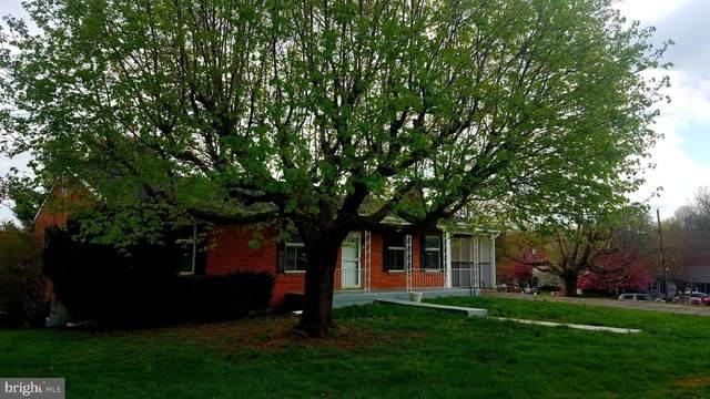 501 Edgemont Terrace, MARTINSBURG, WV 25401 (#WVBE176340) :: Bruce & Tanya and Associates