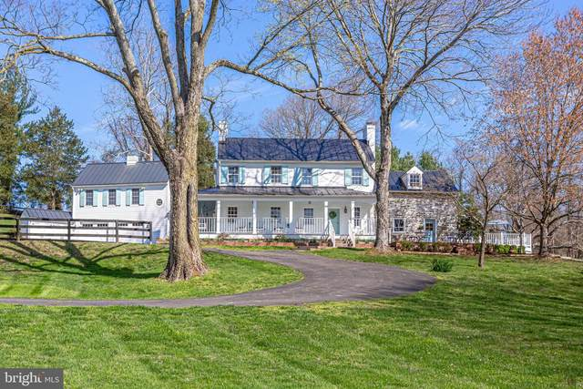 14774 Milltown Road, WATERFORD, VA 20197 (#VALO408106) :: Give Back Team