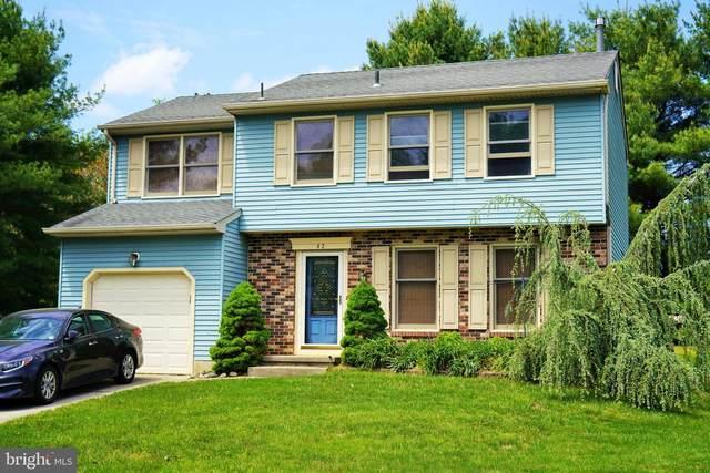 42 Crescent Hollow Drive, SEWELL, NJ 08080 (#NJGL257236) :: Bob Lucido Team of Keller Williams Integrity