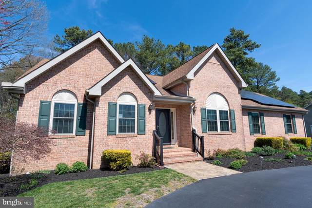 251 Devon Drive, CHESTERTOWN, MD 21620 (#MDKE116428) :: Blackwell Real Estate