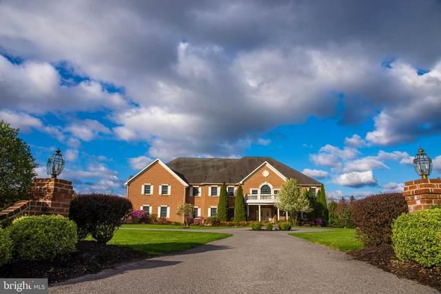 9 Southwatch Lane, MECHANICSBURG, PA 17050 (#PACB122856) :: Iron Valley Real Estate