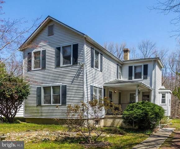 1009 Main Street, SEWELL, NJ 08080 (MLS #NJGL257240) :: Jersey Coastal Realty Group