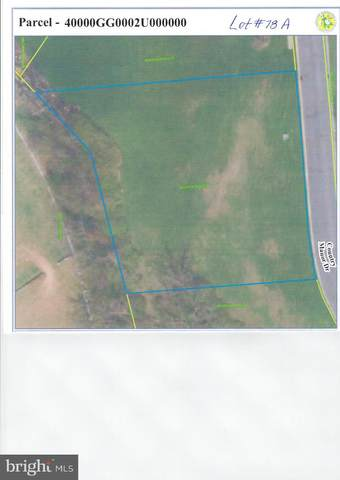 Lot 78A Country Manor Drive, YORK, PA 17408 (#PAYK136194) :: The Craig Hartranft Team, Berkshire Hathaway Homesale Realty