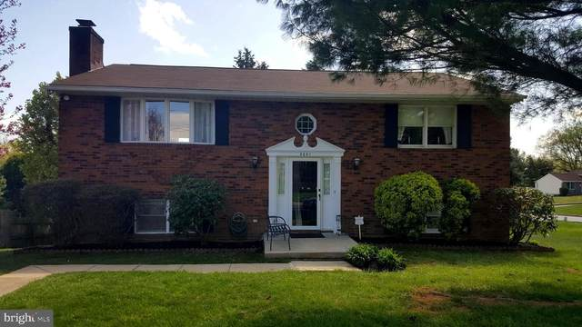 3201 Northwind Road, BALTIMORE, MD 21234 (#MDBC490922) :: Pearson Smith Realty