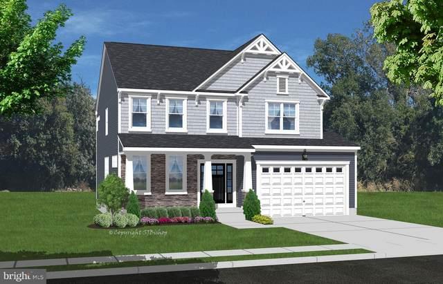1 Buck Lane, MOUNT LAUREL, NJ 08054 (#NJBL370616) :: Holloway Real Estate Group