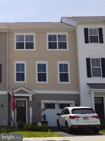 1426 Teagan Drive, FREDERICKSBURG, VA 22408 (#VAFB116890) :: The Sky Group