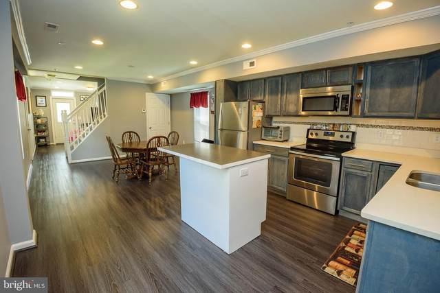 505 Prince George Street, LAUREL, MD 20707 (#MDPG565066) :: Shamrock Realty Group, Inc