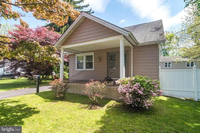 429 Cadwalader Avenue, ELKINS PARK, PA 19027 (#PAMC646212) :: Nexthome Force Realty Partners