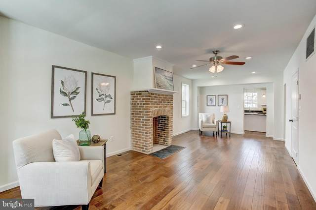 47 Bloomsbury Avenue, CATONSVILLE, MD 21228 (#MDBC490950) :: Network Realty Group