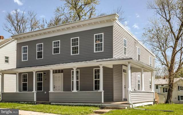 49 Bloomsbury Avenue, CATONSVILLE, MD 21228 (#MDBC490956) :: Network Realty Group