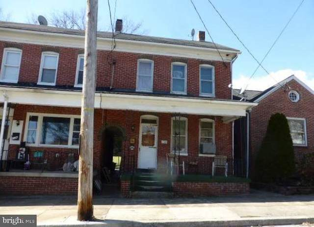 138 N Water Street, SPRING GROVE, PA 17362 (#PAYK136212) :: The Joy Daniels Real Estate Group